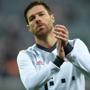Xabi Alonso To Retire From Football At The End Of Season